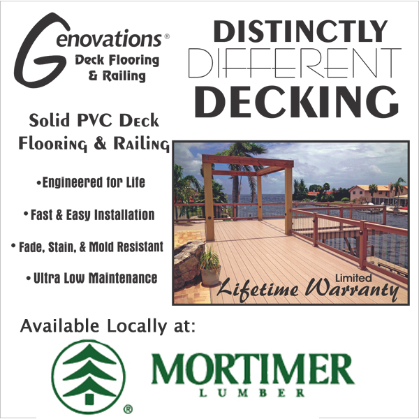 Mortimer Lumber